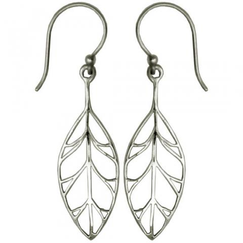 Twig Accent Earrings